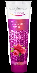 Crema CC - deschis - tub