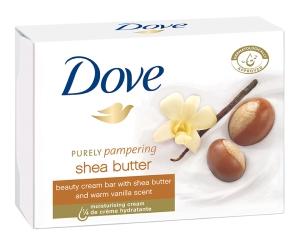 Dove Shea Butter
