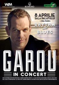 garou concert2
