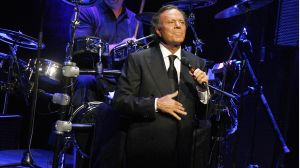 JULIO IGLESIAS WORLD RECORD