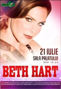 Afis Beth Hart2