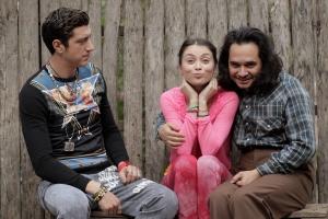 Giani, Gianina & Dorel